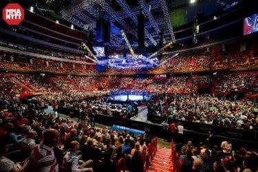 Dana White: UFC återvänder till Skandinavien under 2013