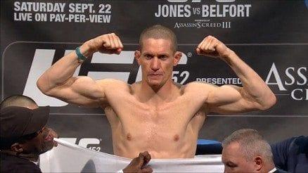 """""""Polish Pistola"""" klar för för match när UFC besöker Polen i April"""