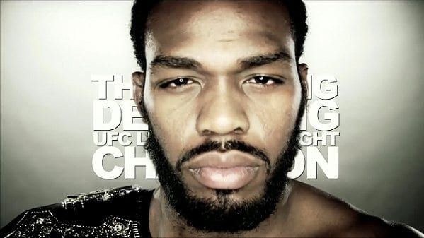 MMAnytt Jon Bones Jones UFC 152