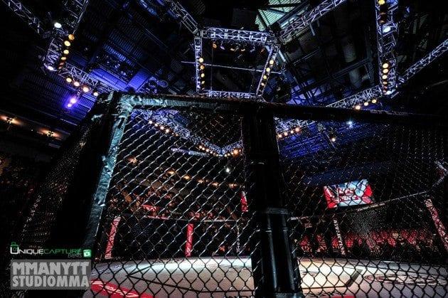 Resultat – vinnarna av biljetter till UFC Kroatien