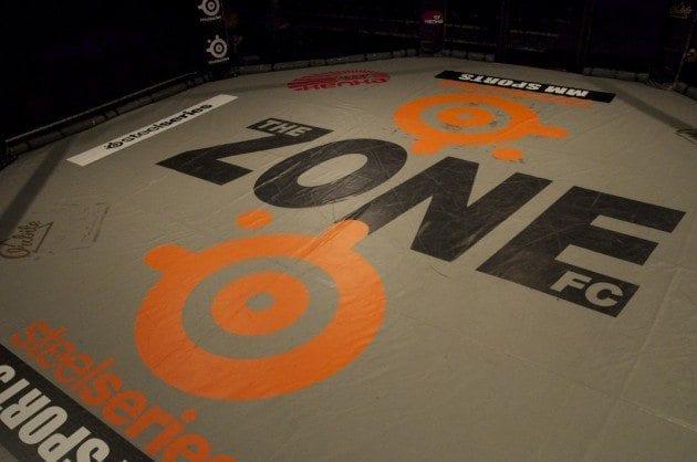 Följ liverapporten från The Zone FC 12: Kamikaze här med start 19.00
