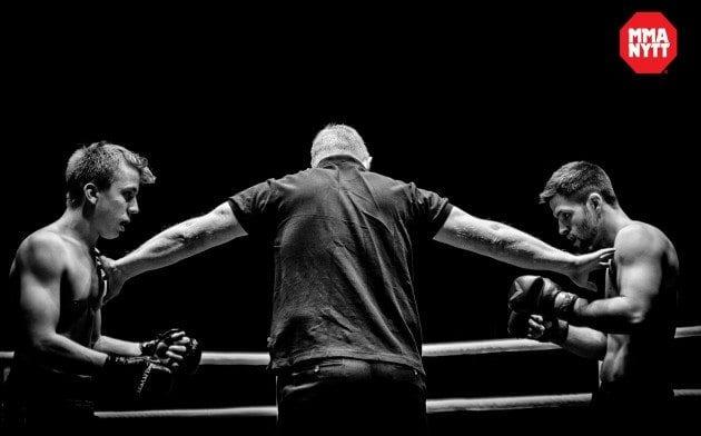 Tolv ögonblick: Svenska Mästerskapen i Amatör-MMA och Shootfighting
