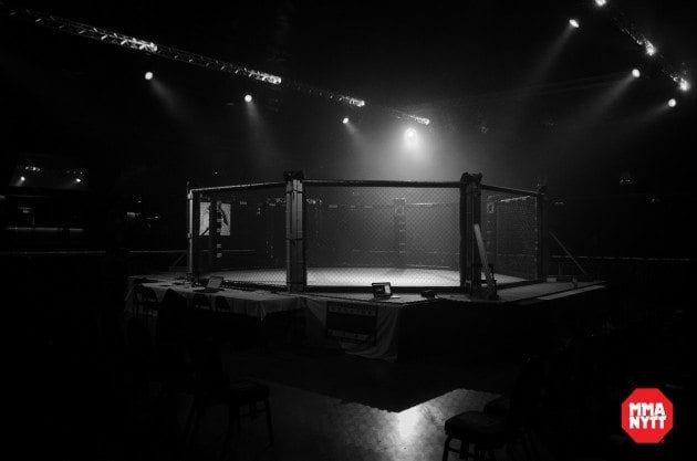 Trophy MMA IX: Påsksmällen – Fullständiga resultat