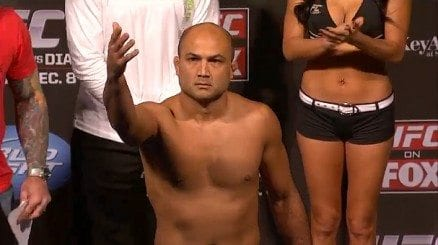 UFC on FOX 5 BJ Prodigy Penn