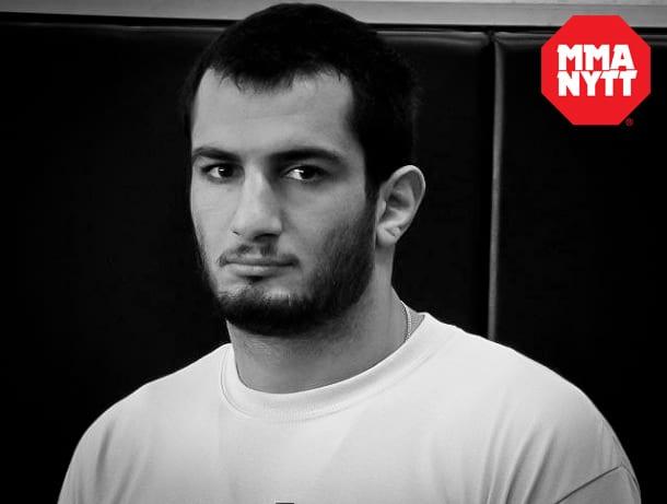MMAnytt Gegard Mousasi