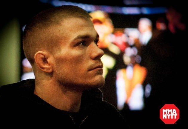 Redaktionstipset med OHMBET: UFC Fight Night 91 – Huvudkortet