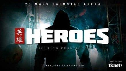 Inför Heroes