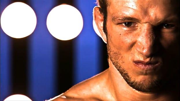 MMA dating Storbritannien