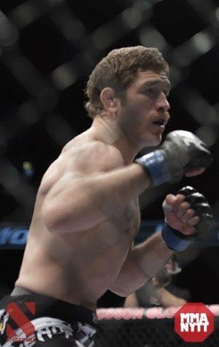 UFC on FOX 16: Tom Lawlor knockar Gian Villante tidigt i den andra ronden