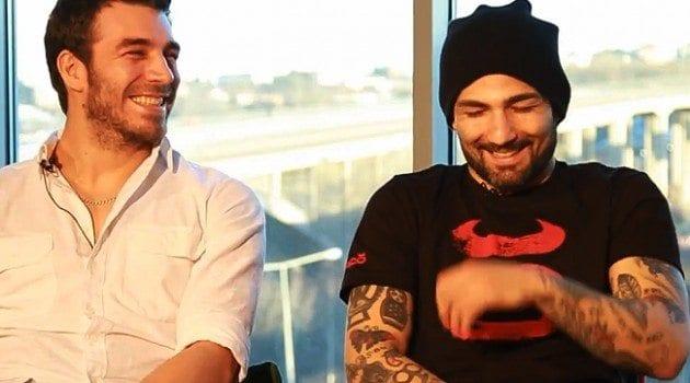 MMAnytts Talkshow inför UFC: Stockholm 2013 – Del 6 med Akira Corassani