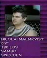 NikolaiMalmkvist