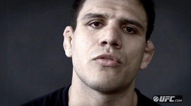 Rafael Dos Anjos