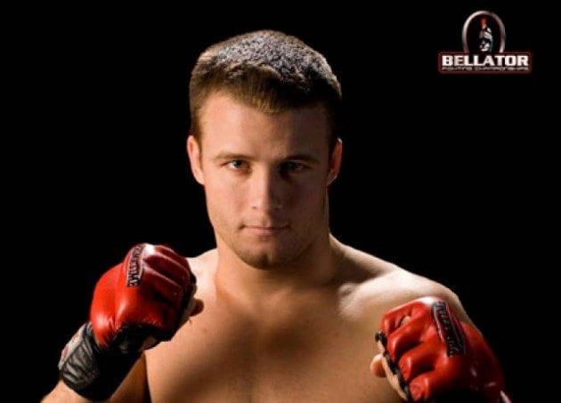 Pat Curran om att vara Jordan Parsons sista sparringpartner