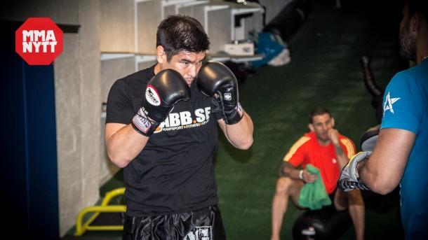 Diego Gonzalez Golden Ring 14 juni MMAnytt David Bielkheden 2