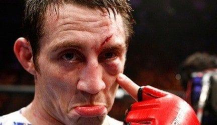 Tim Kennedy utmanar fyra nya tunga namn inför UFC 205