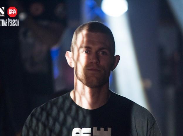 Linus Andersson Trophy MMA II