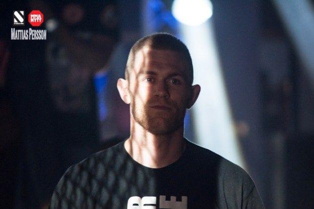 "Trophy MMA IV – Linus ""The Giant"" Anderssons blogg: Det är nära nu"