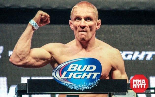 Dennis Siver utan motståndare till UFC Fight Night 53