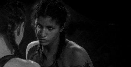"""Trailer för """"Ett porträtt av en kvinna"""", en dokumentär om Pannie Kianzad"""
