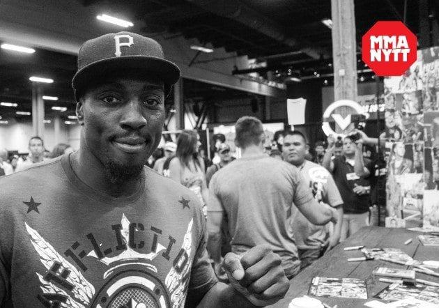 Phil Davis berättar om sin sin flytt från UFC till Bellator