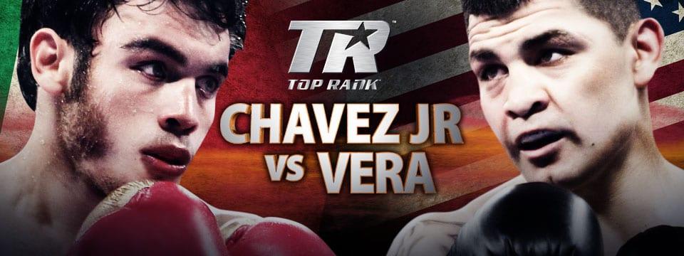 TV10 direktsänder Julio Cesar Chavez vs Brian Vera söndag morgon den 29:e september - Chavez-vs_Vera
