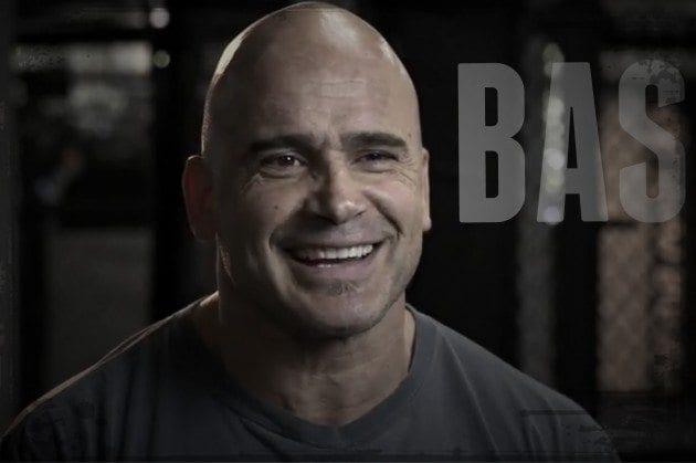 """Bas Rutten om Mauro Ranallo, """"Inside MMA"""", UFC Holland och global politik"""