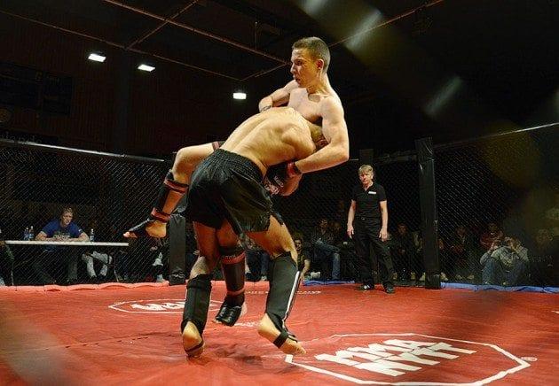 """Team Escalate MMA och Pancrase Gym arrangerar ny svensk gala: """"Vi kommer krossa allt"""""""