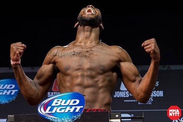 Diskussion: Är MMA-fighters världens bästa idrottsmän/kvinnor?