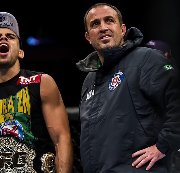 MMAnytt Renan Barao Pegado Eddie Wineland UFC 165 Foto - Micha Forssberg (16)