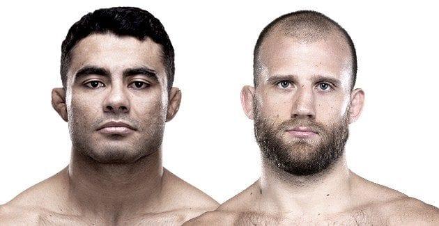 Följ liverapporteringen av Tor Troéng vs Rafael Natal från UFC Fight Night 28