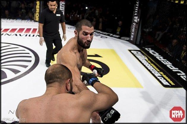 Trophy MMA VIII: Resultat – En underhållande gala avslutas med Sveriges snabbaste knockout?
