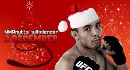 MMAnytts julkalender – 2 december