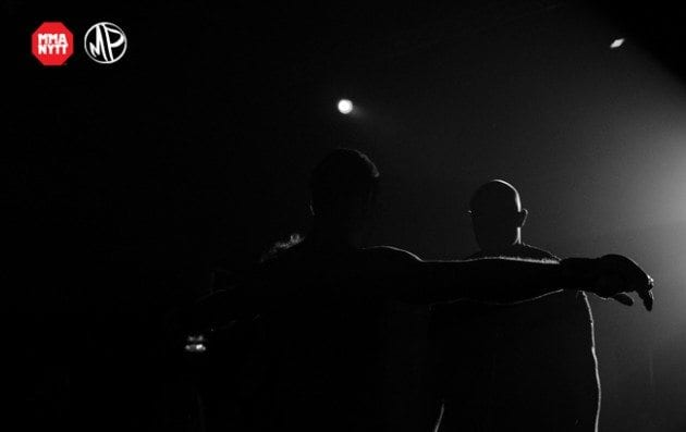 Fredagsfrågan: Vem blir nästa svensk i UFC?