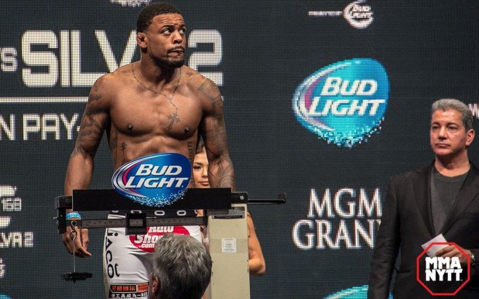 UFC 168 Michael Johnson MMAnytt-6686