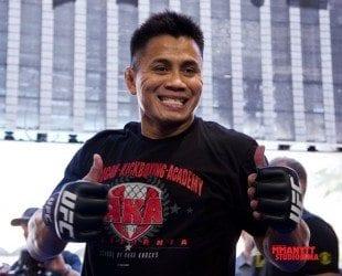 """Cung Le berättar om hur UFC utnyttjade honom och pressade stjärnan till att tävla skadad: """"Det var riktigt illa"""""""