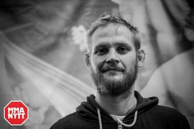Veckans profil: Joakim Engberg
