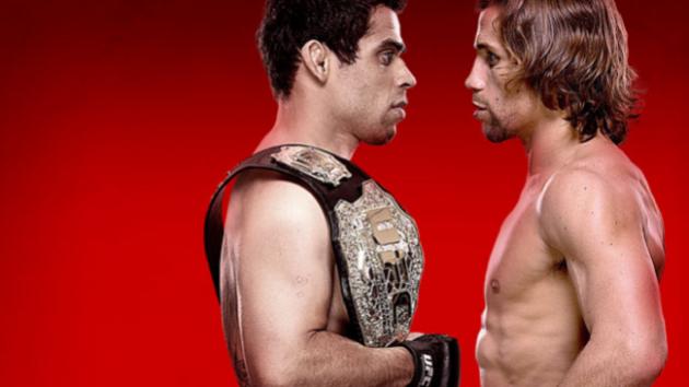 Redaktionen på äventyr: UFC 169 – Dag 3