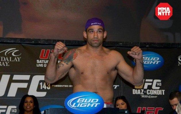 Förändringar i rankingen efter helgens UFC 188 – Werdum klättrar högt på P4P-listan