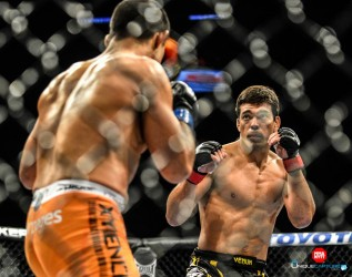 mmanytt lyoto machida vs mark munoz