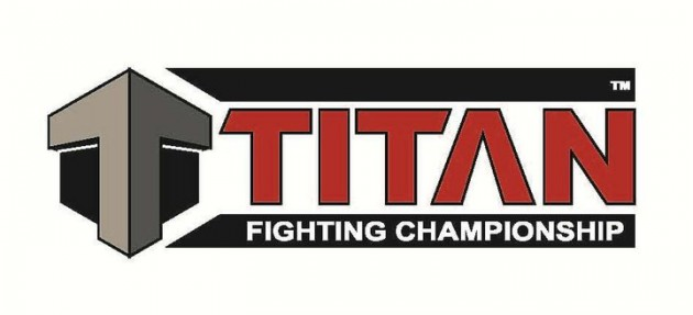 Lloyd Woodard och Kurt Holobaugh gör upp om en titelchans på Titan FC 29