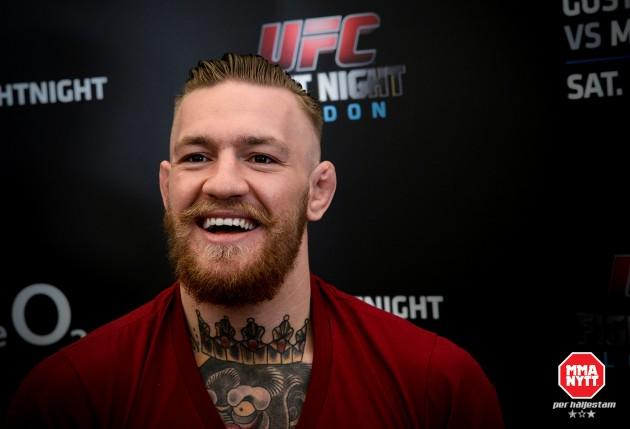 Krönika: Därför är MMA mer underhållning än sport och varför det är helt rätt