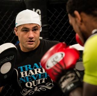 Matchändring: Eddie Alvarez möter Donald Cerrone i det delade huvudevenemanget för UFC 178