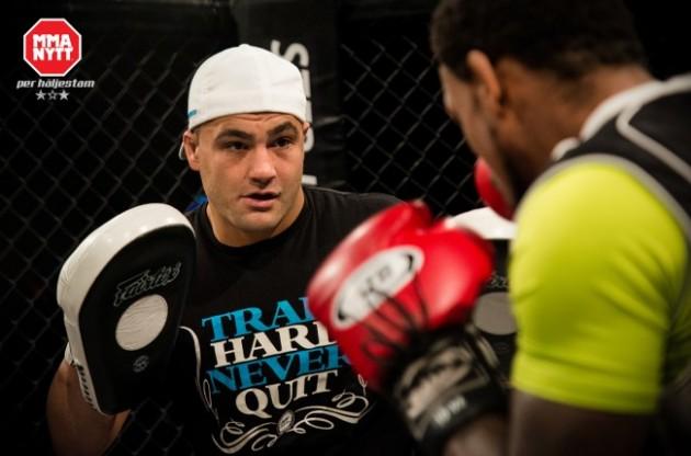 """UFC Fight Night 90: Bonusar – Eddie Alvarez får $50,000 för """"Performance of the Night"""""""