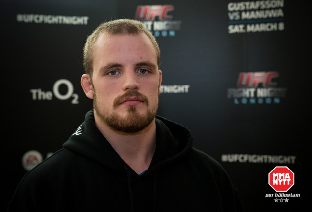 Video – UFC on the Fly: Gunnar Nelson