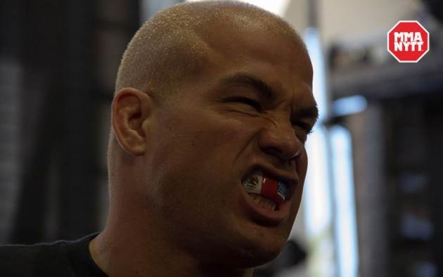 """Tito Ortiz tror UFC går under utan Dana White – kallar VD:n för """"min flickvän"""""""