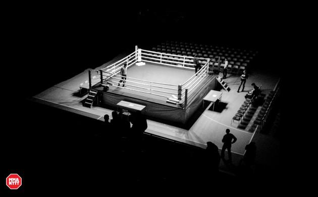 25-årige skotske boxaren Mike Towell död efter att ha ådragit sig skada från match