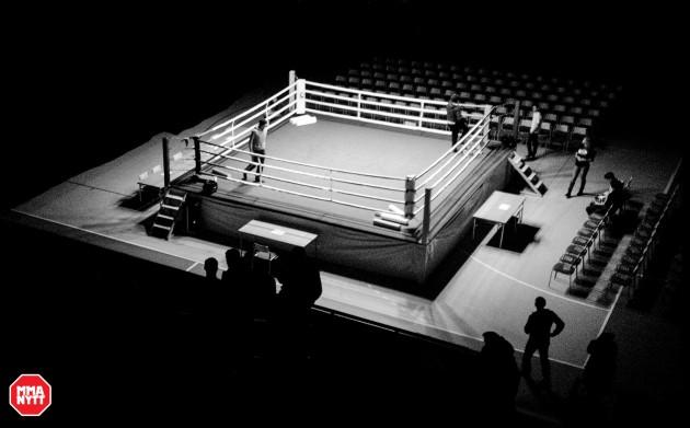 Nya regler låter proffsboxare tävla i OS