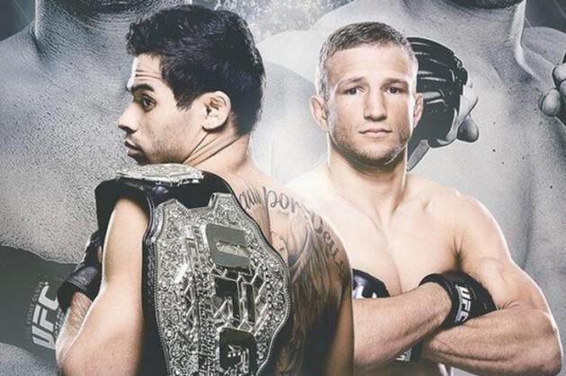 UFC 173: Huvudkortet – Matchmäklarna