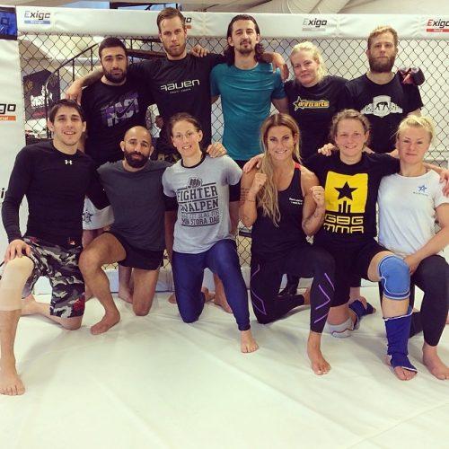Linn Wennergrens blogg – Landslagsläger i amatör-MMA, rehab- och fystips!
