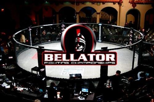 bellator_cage